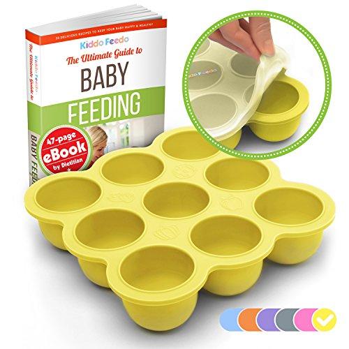 kiddo-feedo-conservation-aliments-le-rcipient-lait-maternel-de-bb-avec-couvercle-en-silicone-6-coule