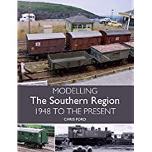 Modelling the Southern Region: 1948 to the Present
