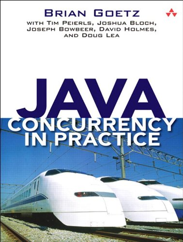 Java Concurrency in Practice: JAVA CONCURRENCY PRACT _p1 (English Edition)