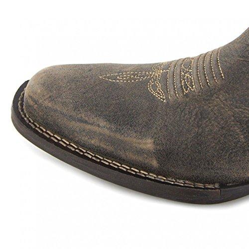 4ce41fa7536319 FB Fashion Boots Durango Boots Dream Catcher DRD0212 Americana Damen  Westernstiefel Braun Cowboystiefel
