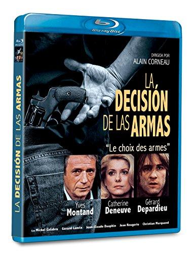 Bild von Le choix des armes (LA DECISIÓN DE LAS ARMAS, Spanien Import, siehe Details für Sprachen)