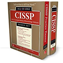 CISSP Common Body of Knowledge 2015