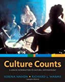 Culture Counts: A Concise Introduction to Cultural Anthropology by Serena Nanda (2008-09-29)