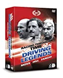 Racing Through Time: Grand Prix Legends [DVD] [UK Import]