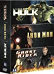 Marvel super heros: L'incroyable Hulk...