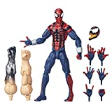 Spider-Man Marvel Legends Serie: Edge of Verse: Ben Reilly