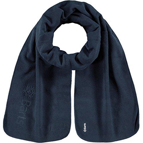 Barts Fleece Shawl Schal Fleeceschal navy blau dunkelblau