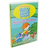 HARRY THE EXPLORER [DVD]