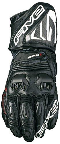 Fünf Advanced Handschuhe RFX1Erwachsene Handschuhe, Schwarz, Größe 12