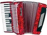 Scarlatti 60-Bass-Akkordeon