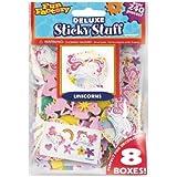 Sticky Stuff Unicorns