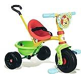 Smoby 444240 - Winnie the Pooh Dreirad