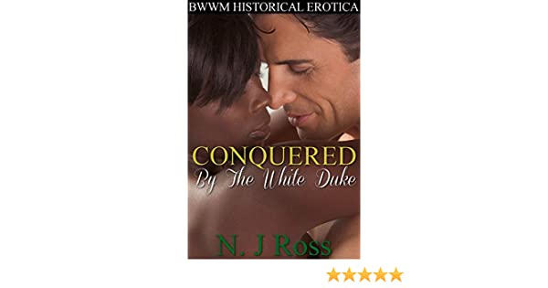 Conquered by the White Duke