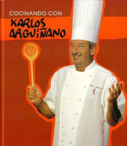 Cocinando con Karlos Arguiñano por Karlos Arguiñano