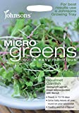 Best Johnson's Vitamin Packs - Johnsons Microgreens Gourmet Garnish (3) Review