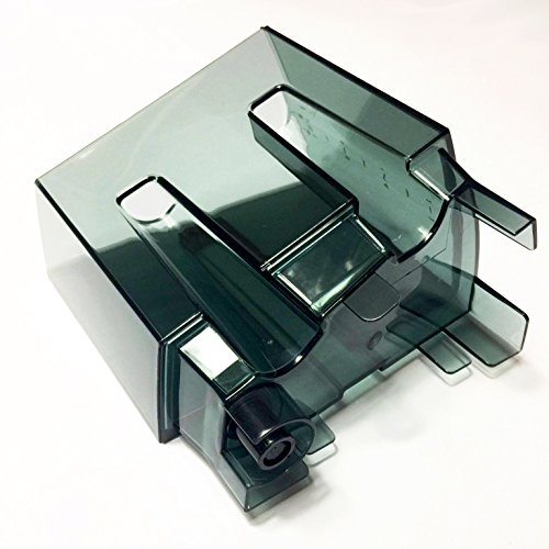 Melitta Ersatz Wasserbehälter für Optima - Schwarz (6645144)