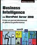 Business Intelligence avec SharePoint...