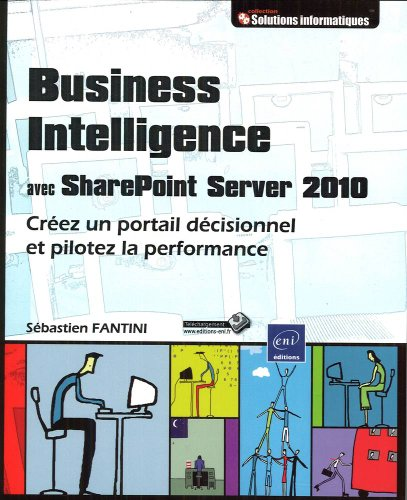 Business Intelligence avec SharePoint Se...