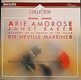 Arie Amorose (Italian Love Songs)