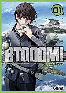 Btooom! Edition simple Tome 1
