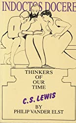 C.S.Lewis (Thinkers of Our Time)