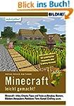 Minecraft leicht gemacht!: Infos, Che...