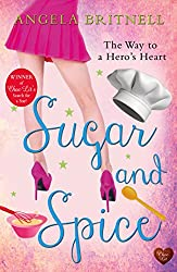Sugar and Spice: A fun transatlantic romance - perfect holiday read! (Nashville Connections Book 1)