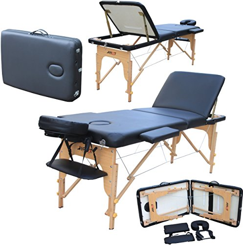 h-root-3-section-lightweight-portable-massage-table-couch-bed-plinth-therapy-tatoo-salon-reiki-heali