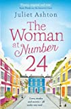 Best Books For Women - The Woman at Number 24 Review