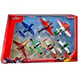 PLANES: Wings Around the Globe by Disney