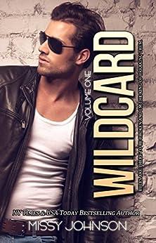 Wildcard: Volume One by [Johnson, Missy]