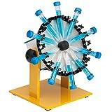 neoLab 2-1177 Drehteller für 20 Röhrchen 14-18 mm Durchmesser für Rotator
