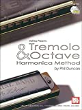 Tremolo And Octave Harmonica Method
