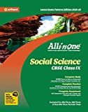 CBSE All  In one Social Science Class 9 for 2018 - 19