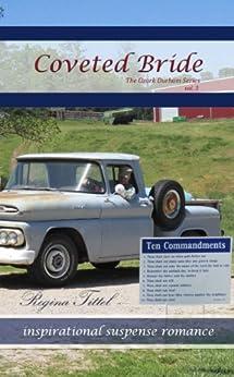 Coveted Bride (The Ozark Durham Series Book 3) (English Edition) di [Tittel, Regina]