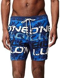 O'Neill Herren Stacked Shorts Bademode Badeshorts