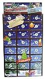 Karlie X-Mas Adventskalender für Hunde, 1er Pack (1 x 2.16 kg)