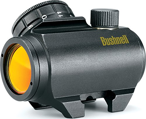 Bushnell Scope (Bushnell Zielfernrohr Trophy TRS-25 1X25, Red Dot Absehen)