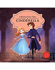 5 Minutes Fairy tales Cinderella Abridged Fairy Tales For C