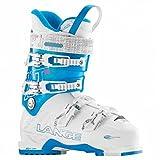 Lange Damen Skischuhe'XT 90 W 100mm' weiss / blau (902) 25,5
