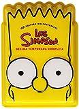 Simpson (10ª temporada) Edición Coleccionista [Carton] [DVD]