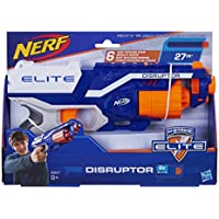 Nerf N-Strike Elite, Disruptor Toy