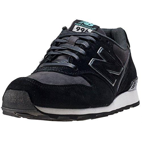New Balance NBWR996EF Sneaker Nero