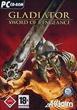 Gladiator: Sword of Vengeance (Uncut)
