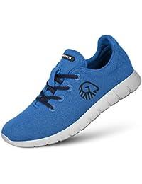 Suchergebnis auf Amazon.de für  Herren Sneaker hellblau - 100 - 200 ... 1b7ba6eaba