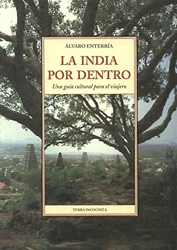 La India Por Dentro (Terra Incognita)
