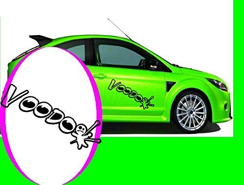 Voodoo nr2 Groß Body Karosserie