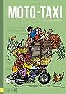 Moto taxi: A bécane au Bénin par Béo