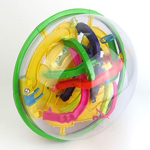 ZHAOHUIFANG Belebende Kraft Entwicklung Kinderspielzeug Mädchen Jungen 7-10 Jahre Alt Spielzeug