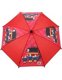 Sam le Pompier pour Parapluie-Enfant